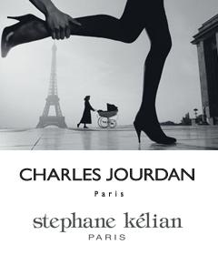 Charles Jourdan Stéphane Kelian